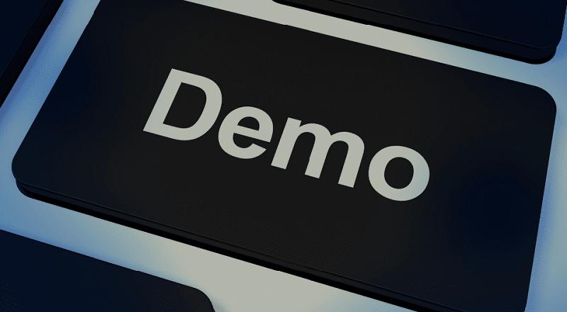 aprire gratis un demo trading online