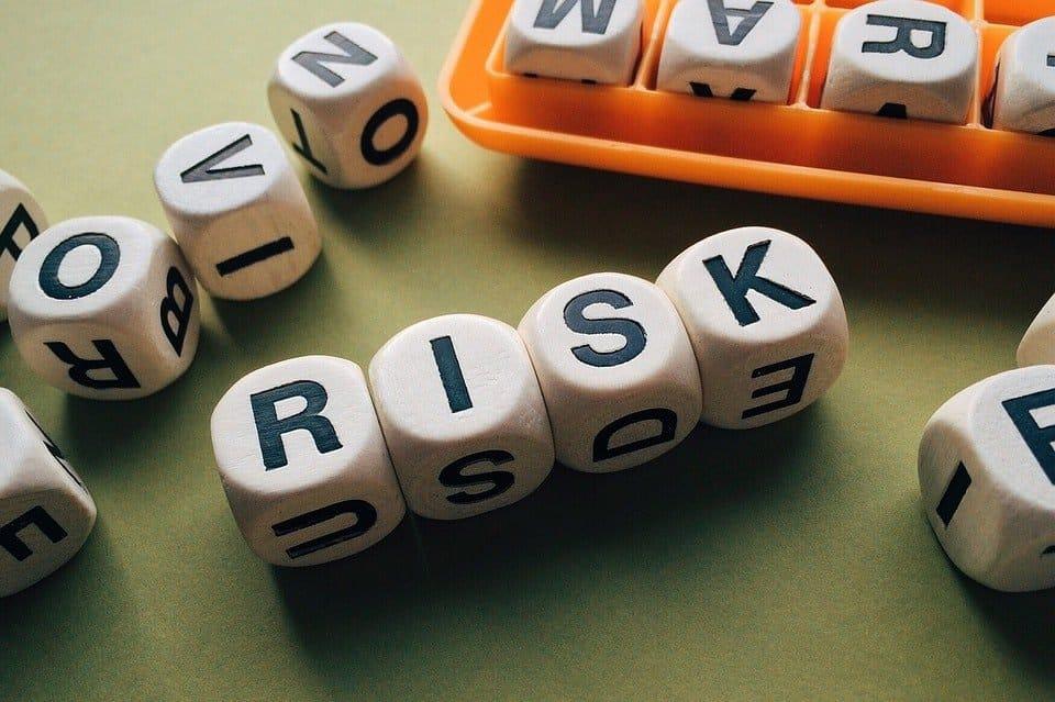 rischi del trading e gioco d'azzardo