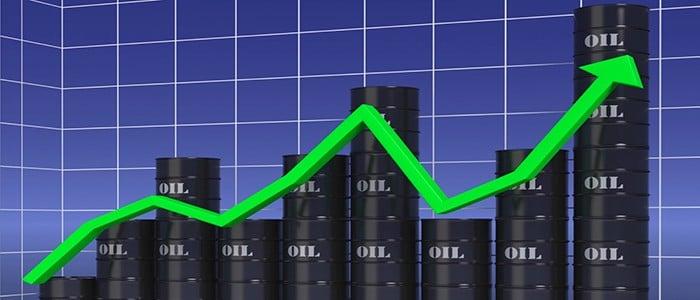 trading online esempio sul petrolio