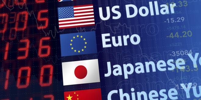 coppie di valute mercato forex