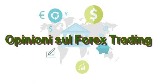 forex trading opinioni