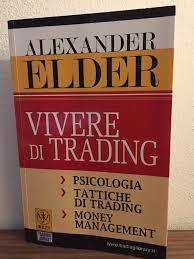 Libri per vivere di trading