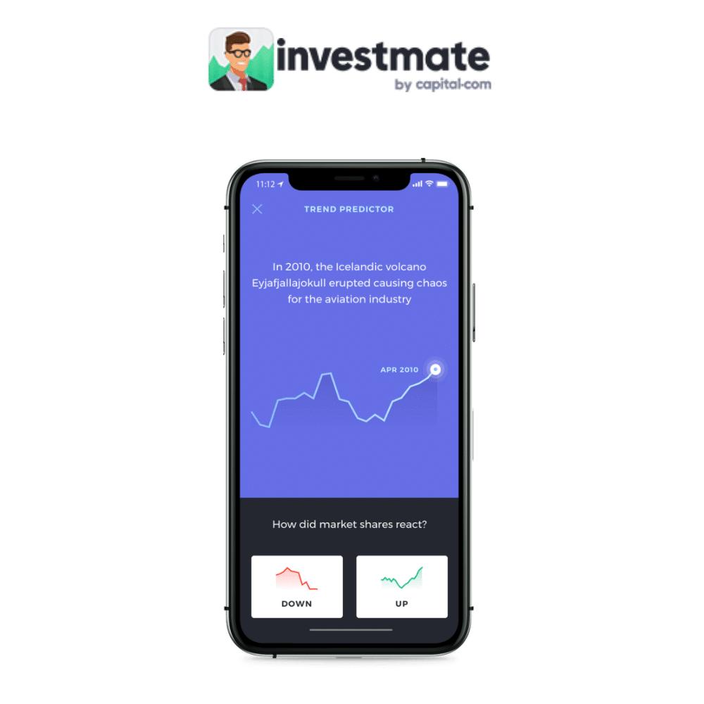 Investmate app capital.com