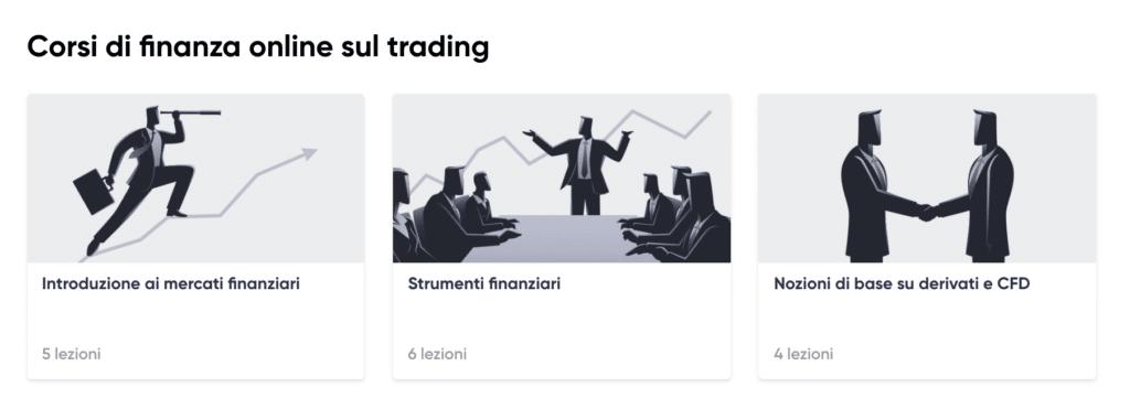corsi di trading capital.com