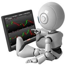 Fare trading con un Expert Advisor