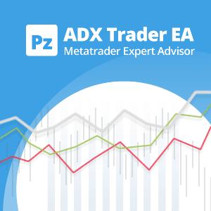 logo dell'EA ADX Trader