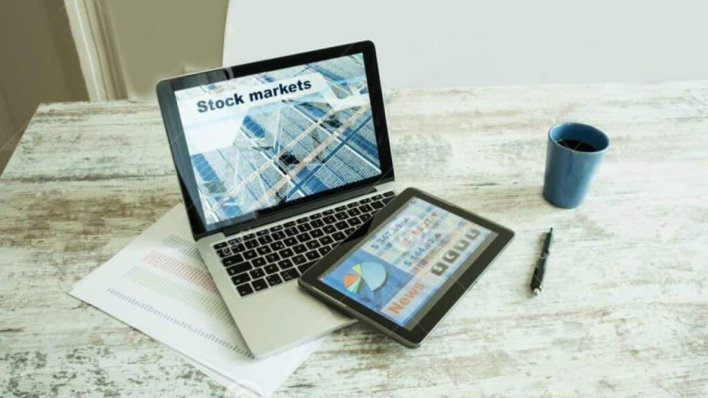 Applicazioni di trading per smartphone, tablet e notebook