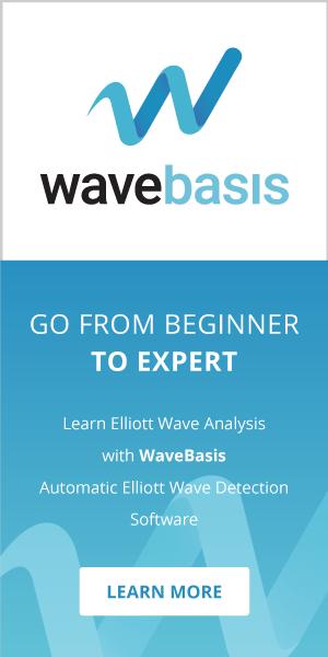 WaveBasis landing page